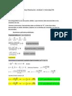 Unidad 3-Actividad 4A(Correccion)