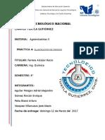 Reporte de Practica 4 Agroindustrias II...