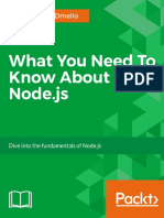 What You Need to Know About Node.js [eBook]