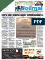 ASIAN JOURNAL April 7, 2017 Edition