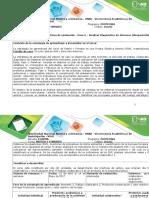 Guía de Actividades y rubrica de evaluación - Paso 6– Realizar Diagnóstico de Sistemas Silvopastoriles.doc