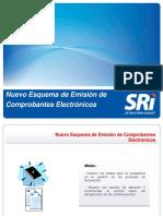Presentacion Nuevo Esquema Cel - Cef 20-21-22