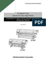 IP-7900_IP-7700 Seiko Colorpainter Manual
