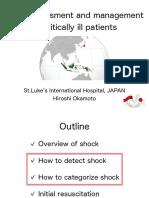4 Dr Hiroshi Okamoto Early Assessment