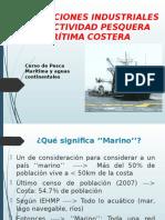 Embarcaciones Industriales en La Actividad Maritimo Costera 1