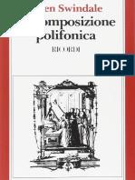 Docfoc.com-Owen Swindale - La Composizione Polifonica, Introduzione Alla Tecnica Contrappuntistica Vocale Del Sedicesimo Secolo - RICORDI 1981.pdf
