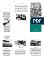 modern warfare history project