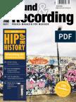Sound & Recording - Marz 2017