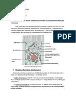 Biologia Celular - Apostila Parte 1