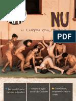 Revista Ponto Art - 6ª Edição- Scrb