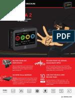 Atomos Product Sheet 2pp NINJA 2 Web