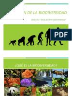 1º Medio 01. El Origen de La Biodiversidad