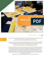 Business Model Canvas o Analista de Modelos de Negcios 75 Exemplos Para Empreendedores Dominarem a Ferramenta Luz Gerao Empreendedora 120404160356 Phpapp01