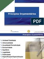 Aula - Princípios Orçamentários.pdf