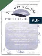 Bases Licitación Privada N°02-2016-CE-FSM Segunda Convocatoria