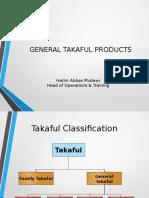 General Takaful