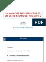 Calcul Dyn_structure - Chapitre2