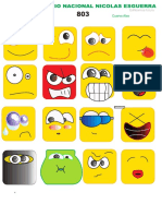 Creando emoticones en corel draw x5
