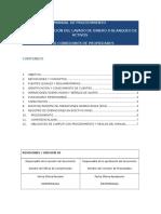Manual de Procedimiento UAF