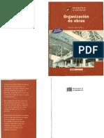 (eBook - Albañileria y Construccion) - Ceac - Organizacion de Obras