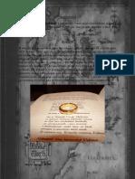 Antologias y Prologos