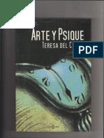 Arte y Psique - Teresa Del Conde