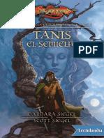 Tanis El Semielfo - Barbara Siegel