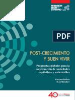 Post crescimiento y Buen vivir.pdf