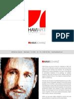 HaviArt Brochure