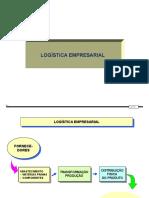 Apostila logistica empresarial