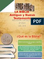 Eso3 La Biblia