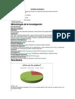 Vivienda Saludable II