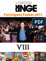 HFF17 Participant Packet