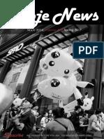 Geoje News 2017 Spring Issue