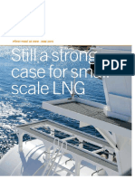 Small Scale LNG