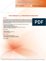 Oracle Database 11 g Administration de Data Guard 141