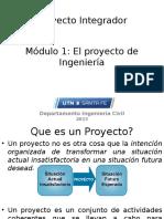 Modulo 1- PFC