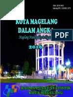 Kota Magelang Dalam Angka 2016