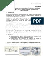 Tarea 5. Desmontaje de Rodamientos de Rodillos a Rótula Mediante Inyección de Aceite.