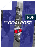 The Goal Post 4-01-17
