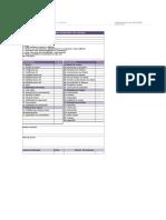 Evaluacion de Desempeno de Empleados en Excel