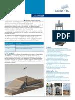 Rubicon Data Sheet SlipMeter