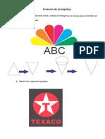 Creación de Un Logotipo