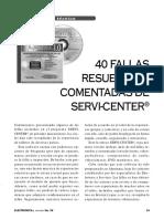 Electronica y Servicio