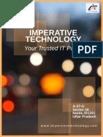 Imperative Technology