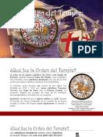 Unidad 5 La Orden Del Temple - Daniel Tobón