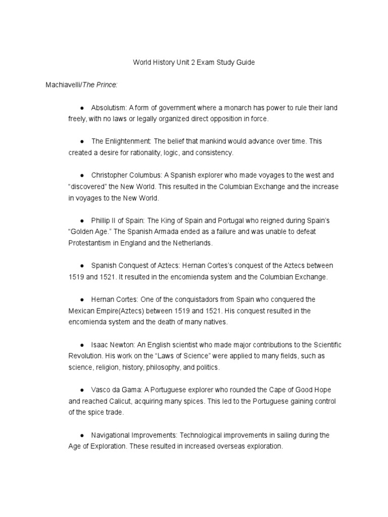 world history industrial revolution study guide slavery age of