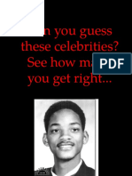 Celebrity+Guessing+Game