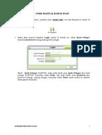 User Manual Rawat Inap