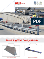 Retaining Wall Guide